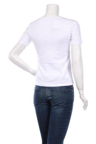 Дамска тениска Irl, Размер XS, Цвят Бял, Памук, Цена 18,02лв.