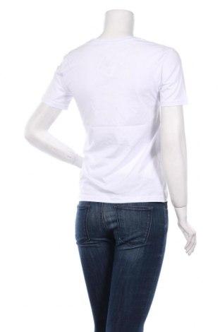 Дамска тениска Irl, Размер S, Цвят Бял, Памук, Цена 34,00лв.