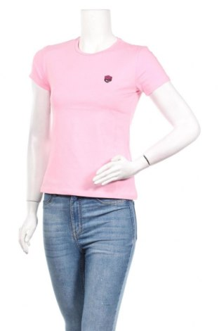 Дамска тениска Sir Raymond Tailor, Размер S, Цвят Розов, 92% памук, 8% еластан, Цена 78,00лв.