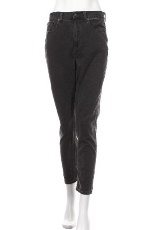 Дамски дънки American Eagle, Размер M, Цвят Сив, 95% памук, 5% полиамид, Цена 33,50лв.
