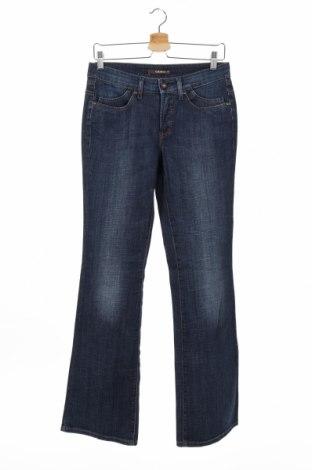 Дамски дънки Cambio, Размер M, Цвят Син, 98% памук, 2% еластан, Цена 38,85лв.
