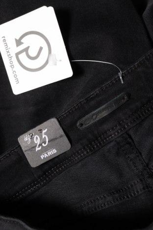 Дамски дънки Cimarron, Размер XS, Цвят Черен, 98% памук, 2% еластан, Цена 49,77лв.