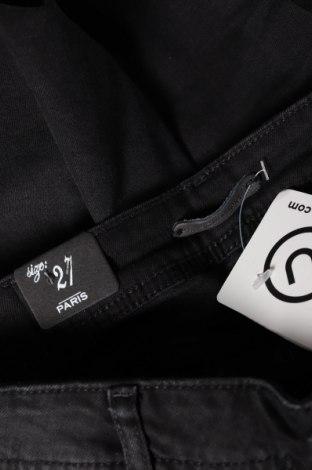 Дамски дънки Cimarron, Размер M, Цвят Черен, 98% памук, 2% еластан, Цена 49,77лв.