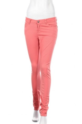 Дамски дънки Kookai, Размер S, Цвят Розов, 98% памук, 2% еластан, Цена 72,00лв.