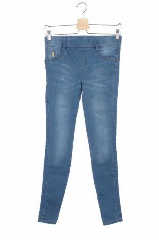Дамски дънки Lft, Размер S, Цвят Син, 76% памук, 22% полиестер, 2% еластан, Цена 29,40лв.