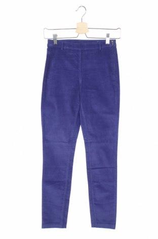 Дамски джинси United Colors Of Benetton, Размер XS, Цвят Син, 98% памук, 2% еластан, Цена 59,25лв.