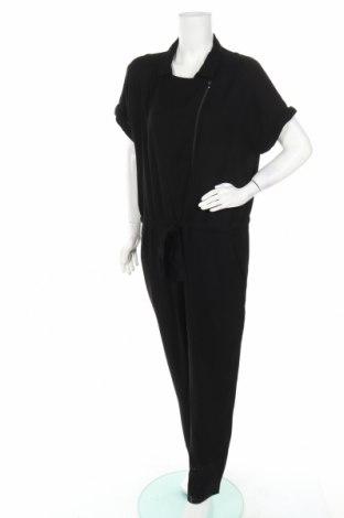 Γυναικεία σαλοπέτα Armani Exchange, Μέγεθος M, Χρώμα Μαύρο, Βισκόζη, Τιμή 48,71€