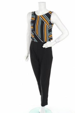 Дамски гащеризон Dorothy Perkins, Размер XS, Цвят Черен, Вискоза, Цена 59,25лв.