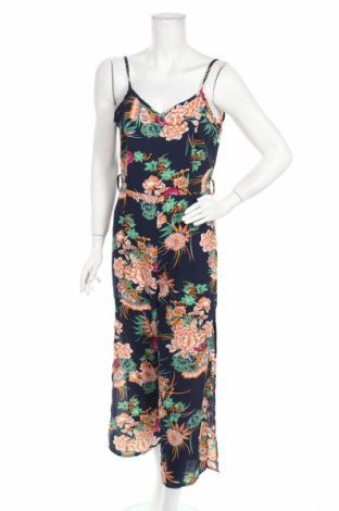 Γυναικεία σαλοπέτα Pretty Summer, Μέγεθος S, Χρώμα Μπλέ, 65% πολυεστέρας, 35% βαμβάκι, Τιμή 7,83€