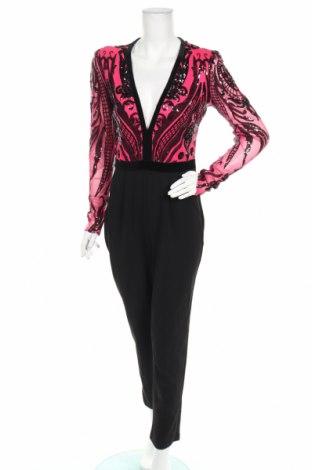 Дамски гащеризон Stephanie Pratt, Размер M, Цвят Розов, 100% полиестер, Цена 77,35лв.