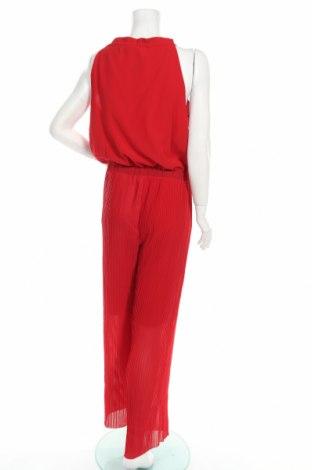 Γυναικεία σαλοπέτα Urban By Venca, Μέγεθος M, Χρώμα Κόκκινο, Πολυεστέρας, Τιμή 15,88€