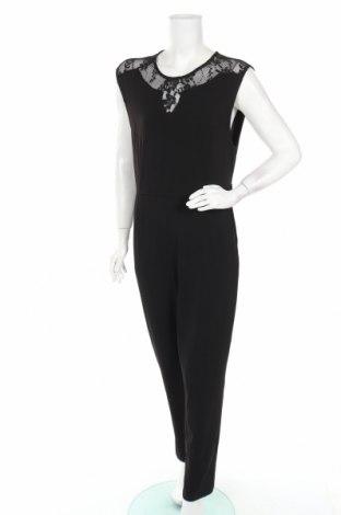 Γυναικεία σαλοπέτα Vero Moda, Μέγεθος L, Χρώμα Μαύρο, 92% πολυαμίδη, 8% ελαστάνη, Τιμή 16,50€