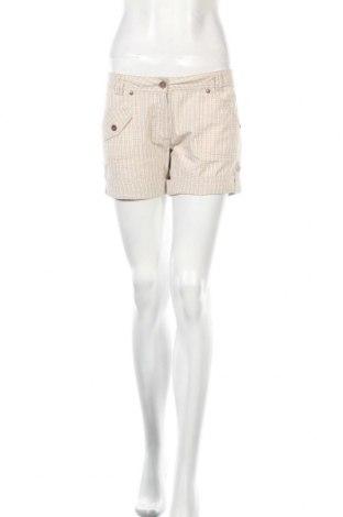 Дамски къс панталон Champion, Размер M, Цвят Бежов, Памук, Цена 18,90лв.