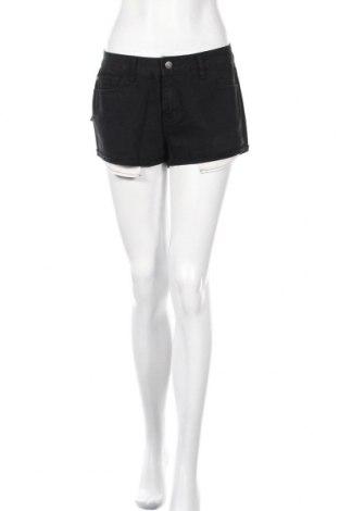 Γυναικείο κοντό παντελόνι Element, Μέγεθος S, Χρώμα Μαύρο, Βαμβάκι, Τιμή 16,01€