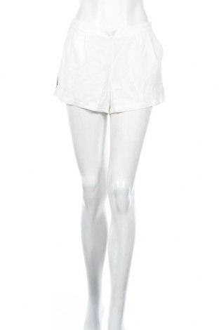 Γυναικείο κοντό παντελόνι Etam, Μέγεθος M, Χρώμα Λευκό, 100% πολυεστέρας, Τιμή 11,86€