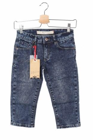 Γυναικείο κοντό παντελόνι Jennyfer, Μέγεθος XS, Χρώμα Μπλέ, 68% βαμβάκι, 30% πολυεστέρας, 1% ελαστάνη, 1% βισκόζη, Τιμή 8,64€