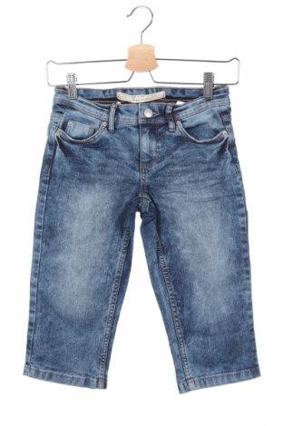 Γυναικείο κοντό παντελόνι Jennyfer, Μέγεθος XS, Χρώμα Μπλέ, 81% βαμβάκι, 18% πολυεστέρας, 1% ελαστάνη, Τιμή 8,64€