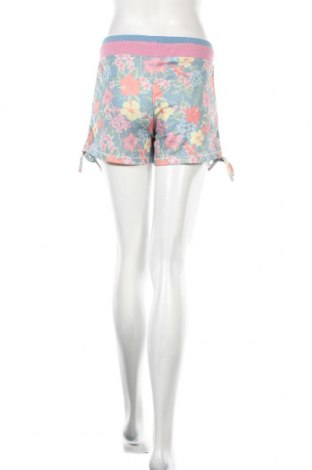 Γυναικείο κοντό παντελόνι Kangaroos, Μέγεθος XS, Χρώμα Πολύχρωμο, 65% πολυεστέρας, 35% βαμβάκι, Τιμή 9,05€