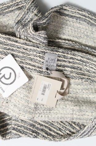 Γυναικείο κοντό παντελόνι Karl Marc John, Μέγεθος L, Χρώμα Πολύχρωμο, 42% βαμβάκι, 34% πολυεστέρας, 23%ακρυλικό, 1% μεταλλικά νήματα, Τιμή 10,17€