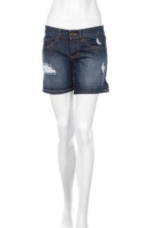 Γυναικείο κοντό παντελόνι Karl Marc John, Μέγεθος S, Χρώμα Μπλέ, Βαμβάκι, Τιμή 14,25€