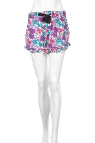 Γυναικείο κοντό παντελόνι Karl Marc John, Μέγεθος M, Χρώμα Πολύχρωμο, Βισκόζη, Τιμή 14,25€