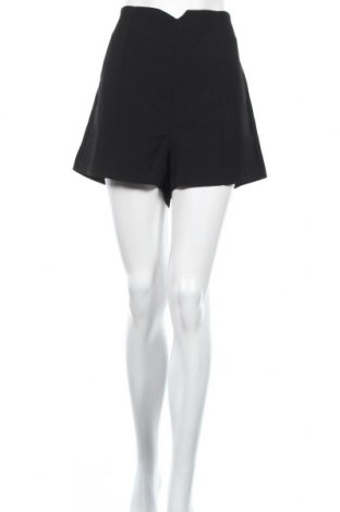 Γυναικείο κοντό παντελόνι Molly Bracken, Μέγεθος L, Χρώμα Μαύρο, 100% πολυεστέρας, Τιμή 15,88€