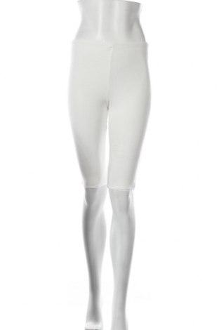 Дамски клин Boohoo, Размер XS, Цвят Бял, 95% полиестер, 5% еластан, Цена 24,00лв.