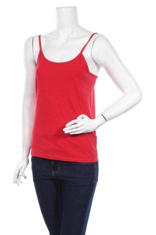 Дамски комплект Pimkie, Размер M, Цвят Бял, 95% памук, 5% еластан, Цена 18,00лв.