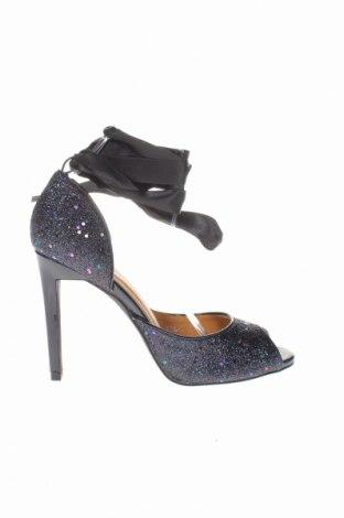 Γυναικεία παπούτσια Bebo, Μέγεθος 40, Χρώμα Μπλέ, Κλωστοϋφαντουργικά προϊόντα, Τιμή 9,18€