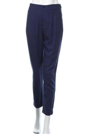 Дамски панталон Best Mountain, Размер M, Цвят Син, Вискоза, Цена 29,67лв.