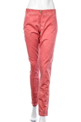 Γυναικείο παντελόνι Best Mountain, Μέγεθος L, Χρώμα Ρόζ , 98% βαμβάκι, 2% ελαστάνη, Τιμή 9,96€