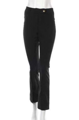 Дамски панталон Cambio, Размер S, Цвят Черен, 90% полиестер, 10% еластан, Цена 23,92лв.