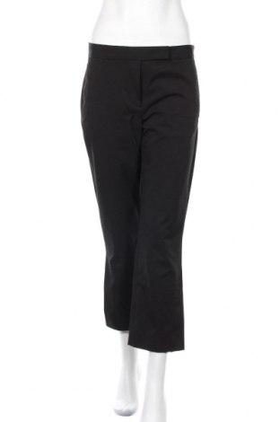 Дамски панталон DKNY, Размер M, Цвят Черен, 94% полиамид, 6% еластан, Цена 23,20лв.