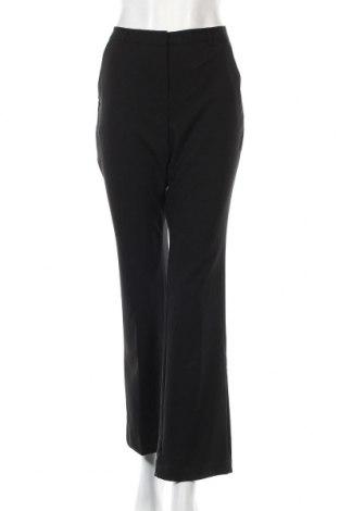 Γυναικείο παντελόνι Ellen Tracy, Μέγεθος M, Χρώμα Μαύρο, 63% πολυεστέρας, 33% βισκόζη, 4% ελαστάνη, Τιμή 15,73€