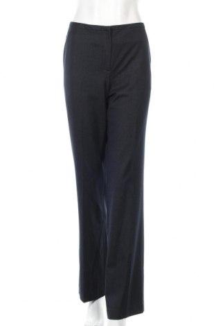 Дамски панталон Tahari, Размер M, Цвят Син, 75% полиестер, 20% вискоза, 5% еластан, Цена 25,80лв.