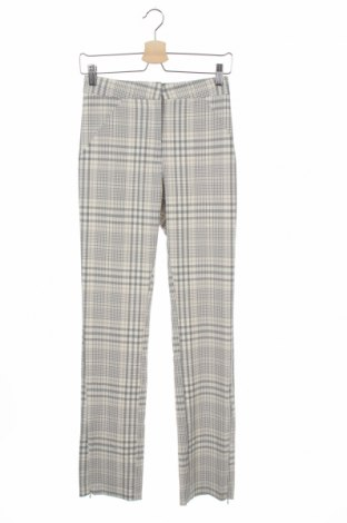 Дамски панталон Weekday, Размер S, Цвят Сив, Цена 22,94лв.