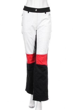 Дамски панталон за зимни спортове Dare 2B, Размер L, Цвят Черен, Полиестер, Цена 57,62лв.