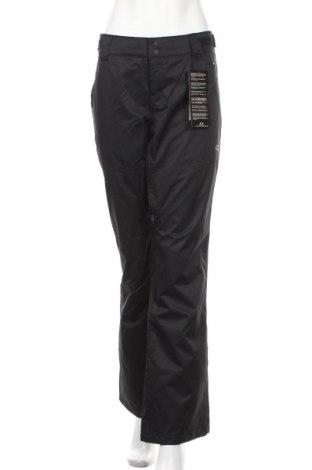 Дамски панталон за зимни спортове Oakley, Размер M, Цвят Син, Полиестер, Цена 161,85лв.
