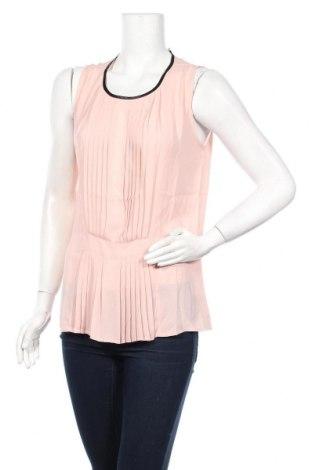 Γυναικείο αμάνικο μπλουζάκι Best Mountain, Μέγεθος M, Χρώμα Ρόζ , Πολυεστέρας, Τιμή 5,49€