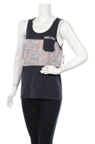 Γυναικείο αμάνικο μπλουζάκι Billabong, Μέγεθος XS, Χρώμα Πολύχρωμο, 90% βαμβάκι, 10% πολυεστέρας, Τιμή 9,60€