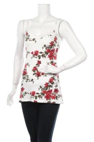 Γυναικείο αμάνικο μπλουζάκι Boysen's, Μέγεθος XS, Χρώμα Πολύχρωμο, 95% βαμβάκι, 5% ελαστάνη, Τιμή 6,43€
