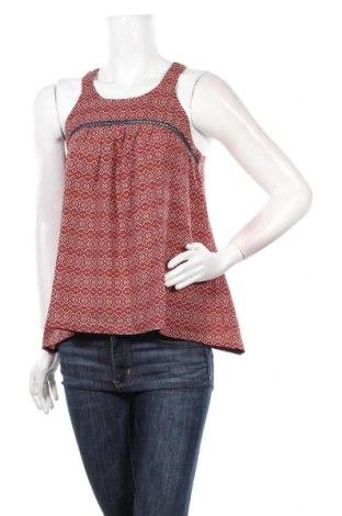 Γυναικείο αμάνικο μπλουζάκι Jennyfer, Μέγεθος S, Χρώμα Πολύχρωμο, Πολυεστέρας, Τιμή 6,20€
