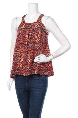 Γυναικείο αμάνικο μπλουζάκι Jennyfer, Μέγεθος S, Χρώμα Πολύχρωμο, Πολυεστέρας, Τιμή 5,76€