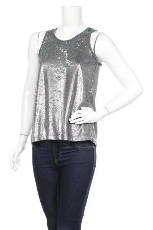 Γυναικείο αμάνικο μπλουζάκι Karl Marc John, Μέγεθος S, Χρώμα Γκρί, Πολυεστέρας, Τιμή 14,25€