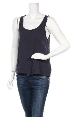 Γυναικείο αμάνικο μπλουζάκι Little Marcel, Μέγεθος M, Χρώμα Μαύρο, Βαμβάκι, Τιμή 6,43€