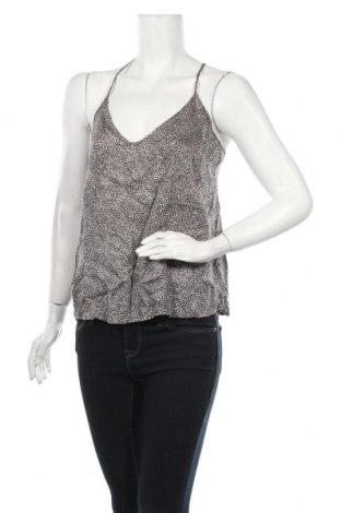 Γυναικείο αμάνικο μπλουζάκι Oysho, Μέγεθος M, Χρώμα Πολύχρωμο, Βισκόζη, Τιμή 4,03€