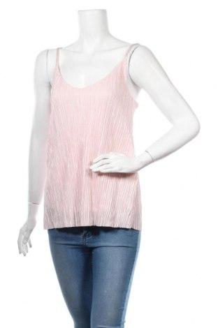 Дамски потник Pimkie, Размер M, Цвят Розов, 100% полиестер, Цена 13,50лв.