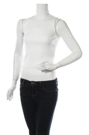 Дамски потник Zara, Размер M, Цвят Бял, Полиамид, Цена 3,00лв.