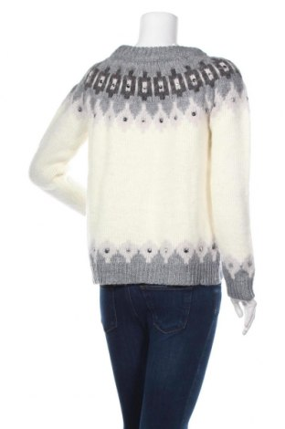 Дамски пуловер Desigual, Размер S, Цвят Многоцветен, 70% акрил, 30% вълна, Цена 104,25лв.