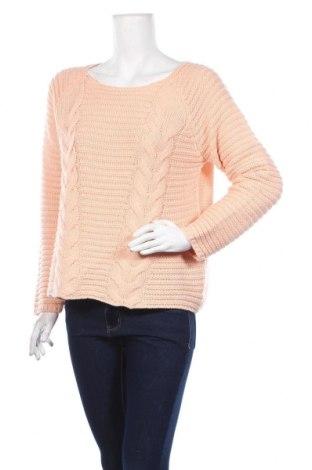 Дамски пуловер Lft, Размер XL, Цвят Розов, Цена 27,30лв.